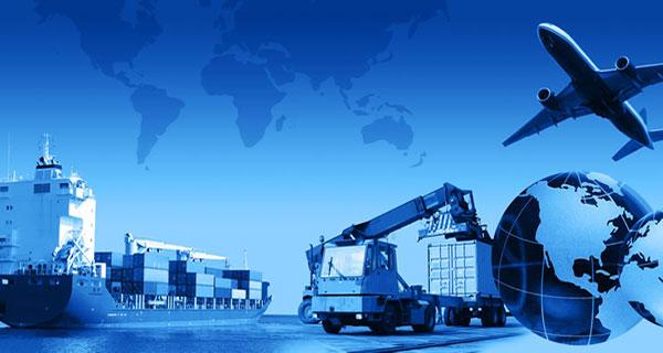 Điều khoản thương mại quốc tế